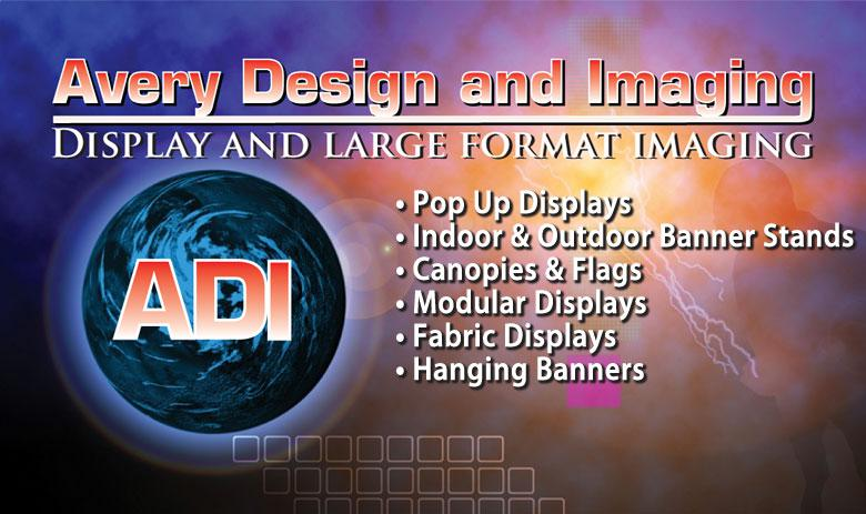 Avery Design and Imaging Logo